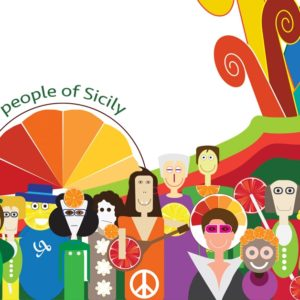 "Expo 2015 – Agrumigel partecipa a ""People of Sicily"""
